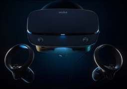 Oculus introduces the Rift S VR headphones with higher-res OLED displays