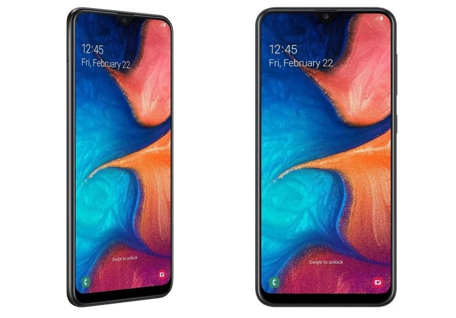 Samsung Gaming phone 2019