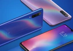 Xiaomi Mi 9X specifications and price flowed out ahead of April release