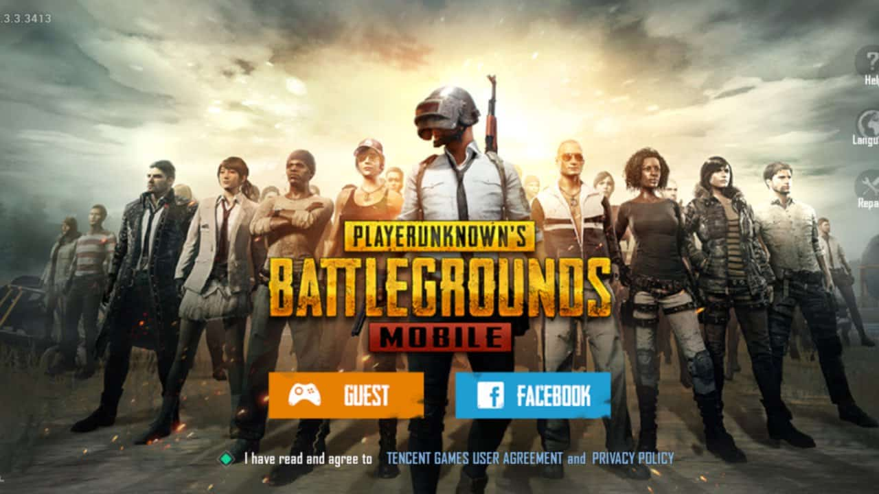 16 students arrested for playing pubg mobile
