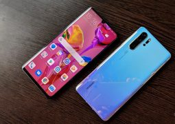 Huawei P30 series noted in China