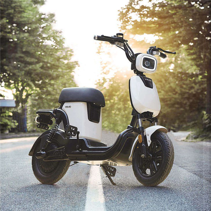 Mi HIMO Electric Bicycle T1