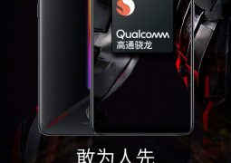 Nubia Red Magic Mars gets cost cut in China