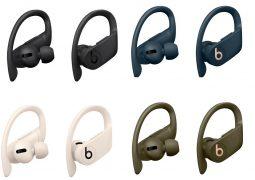 Powerbeats Pro wireless earphones Beats by Dre launches for $250