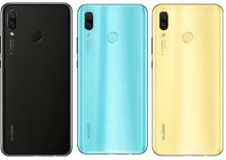 Huawei Nova 5 case Shots leaked together with major details