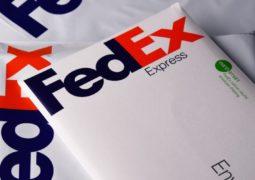 FedEx held back more than 100 Huawei related shipments