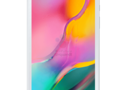 "Galaxy Tab A 8"" 2019 leaks and renders"