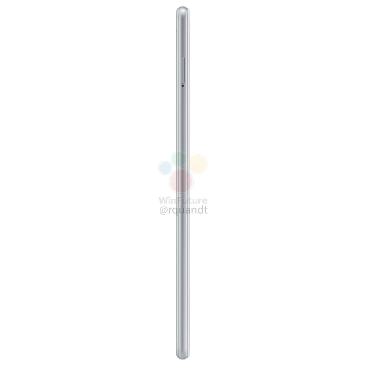 """Galaxy Tab A 8"""" 2019 leaks 3"""