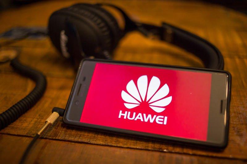 Huawei still bullish