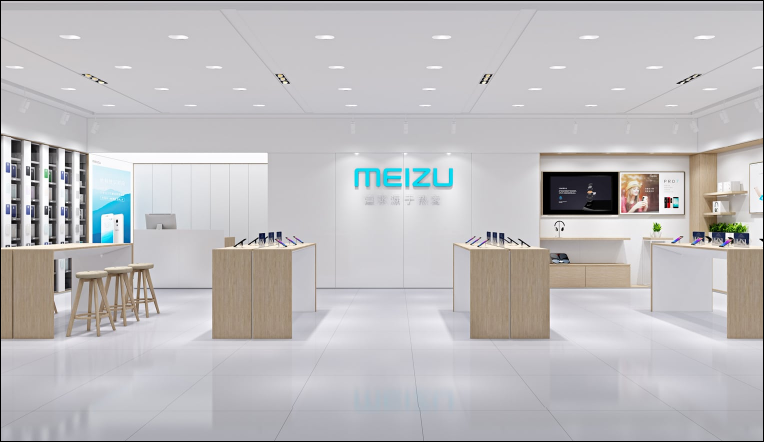 Meizu again lays off employees