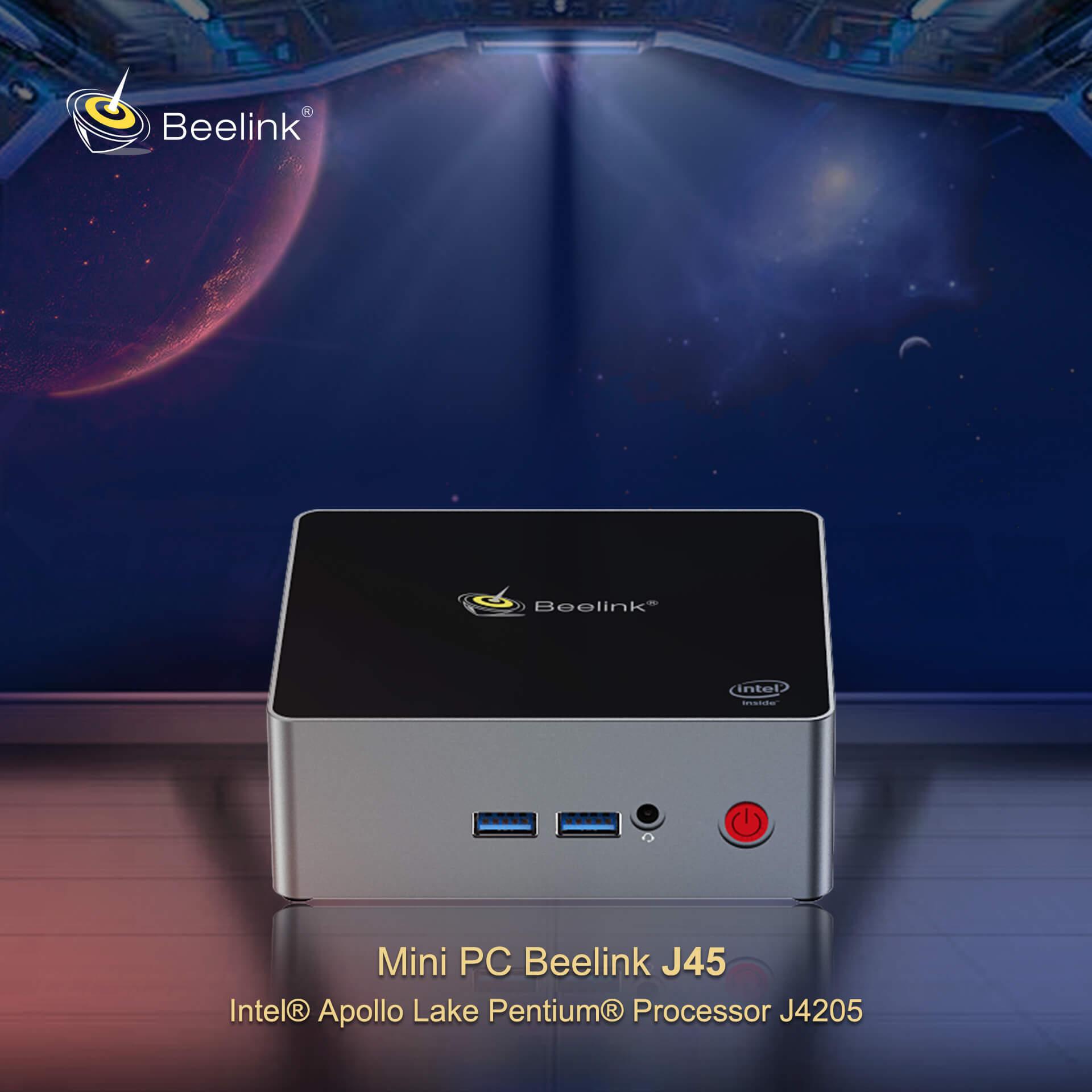 Beelink J45 Intel Celeron J4205