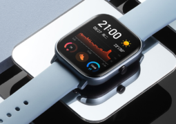 Huami introduces Amazfit GTS and Amazfit Is Watch 3