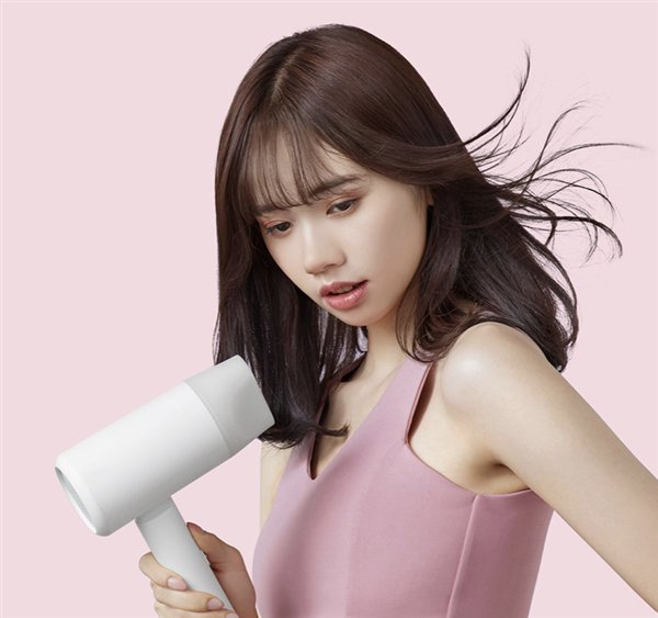 Xaiomi MIJIA Negative ion portable Hair dryer 3