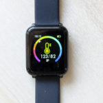 blitzwolf bw-hl1 smartwatch review