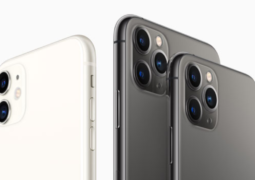 iPhone 11, 11 Pro and 11 Pro Max pricing