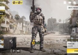 Call of Duty: Mobile Downloaded above 100 million times in a week!