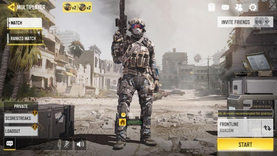 Call of Duty Mobile Downloaded over 100 million times in a week 2