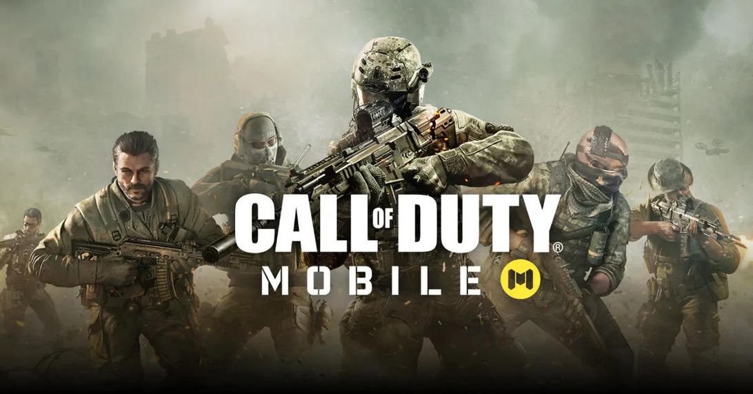 Call of Duty Mobile Downloaded over 100 million times in a week