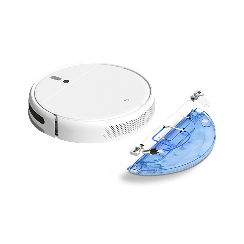 MIJIA Robot Vacuum Cleaner 1C launched for 1299 yuan ($183) 3
