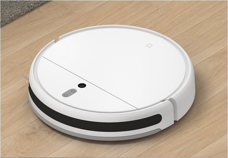 MIJIA Robot Vacuum Cleaner 1C launched for 1299 yuan ($183) 5