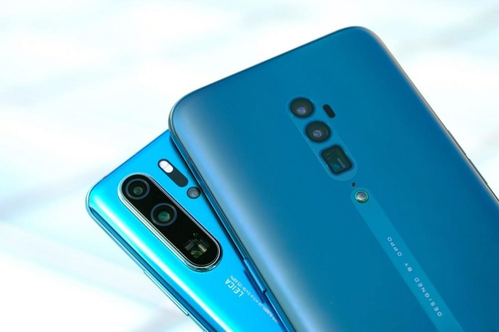 MIUI 11 source code reveals Xiaomi is developing 5X telephoto and 50X digital zoom 2