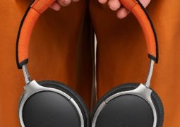 Meizu HD60 over-ear headset will launch tomorrow with a trendy Orange colour