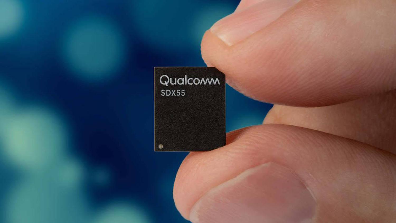 Qualcomm brings Snapdragon X55