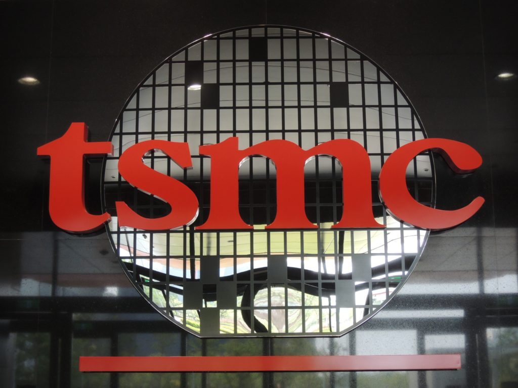 TSMC already develops 3 nm semiconductor chips 2