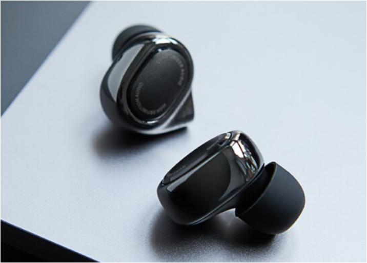Xiaomi HiFi Hybrid Earphones 3