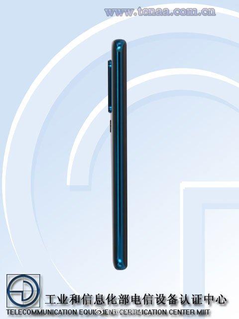 Xiaomi Mi CC9 Pro will have a dual Curved display  Waterdrop notch 3