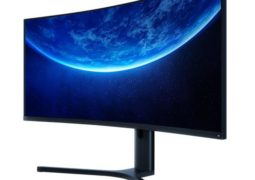 Xiaomi releases a massive  34-inch curved gaming monitor