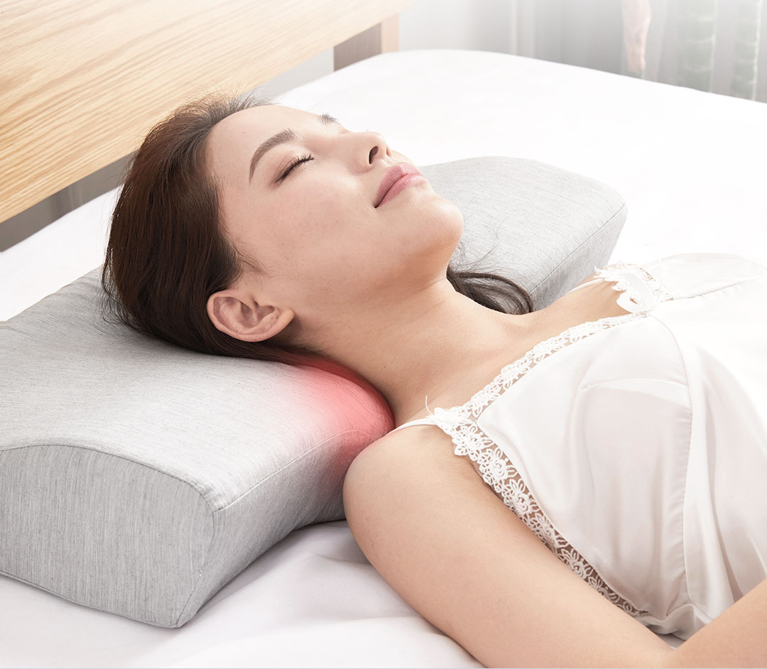Xiaomi smart pillow massager, stereo speakers and Bluetooth 1