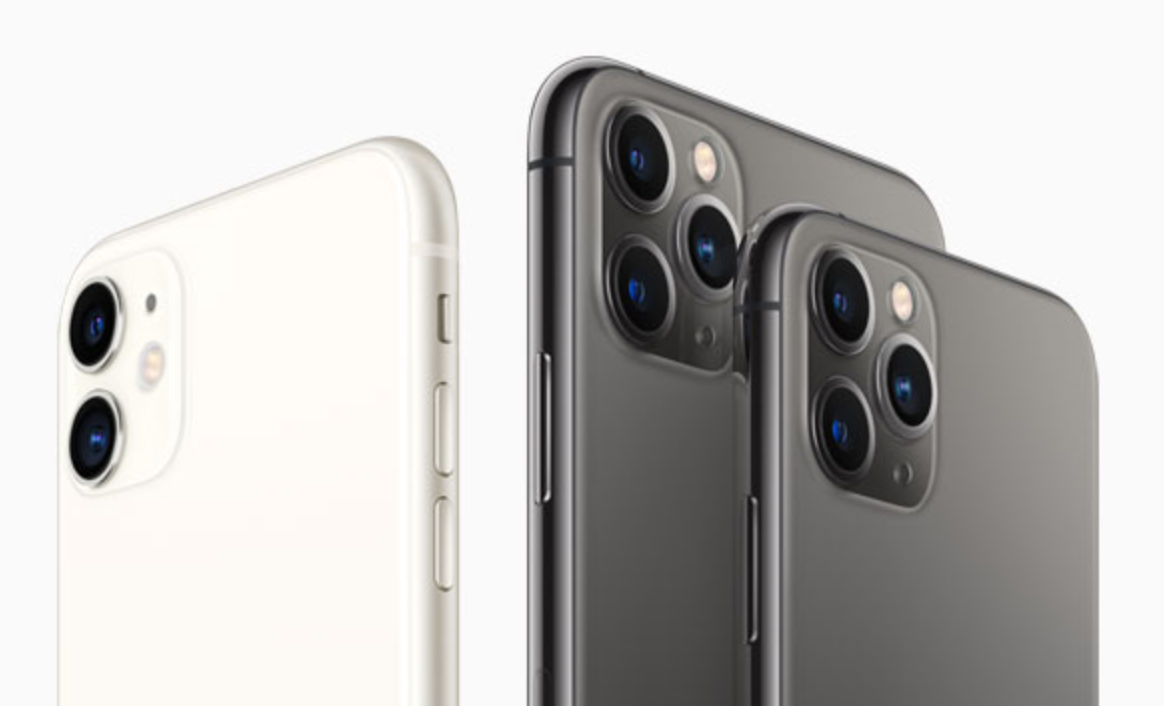 iPhone 11 sales perform better than expected 2