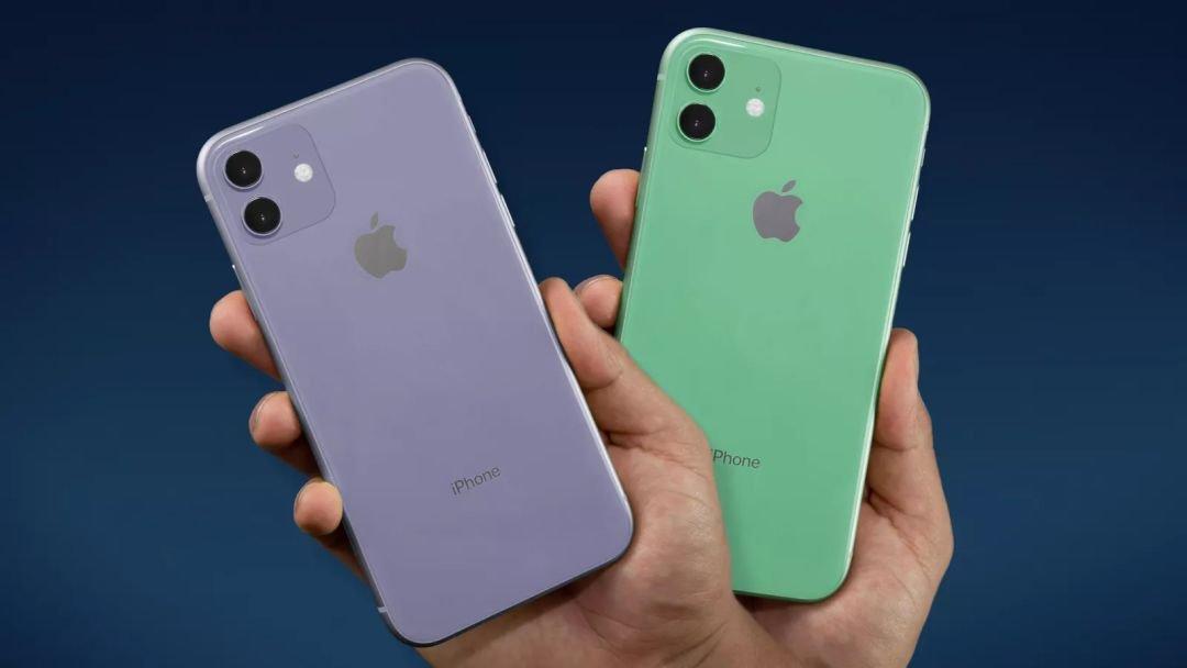Apple 5G iPhones