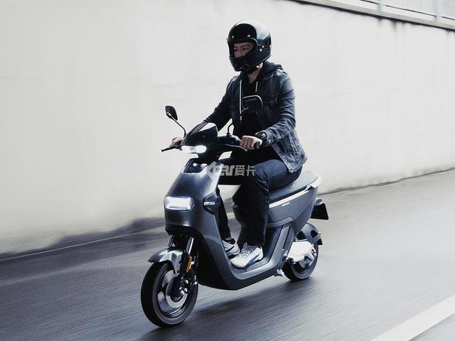 Xiaomi Molinks Electric Motorbike with up to 120km millage 2