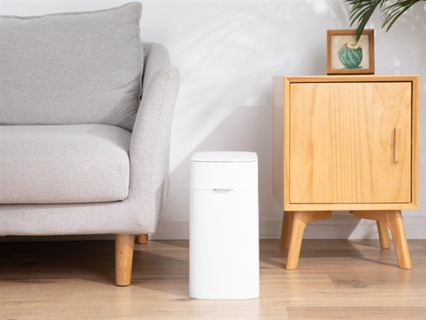 Xiaomi crowdfunding Smart Garbage Bin 2