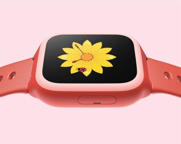 Xiaomi introduces Mi Rabbit Children's Watch 2S 1