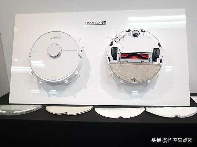 roborock s6 to release in japan