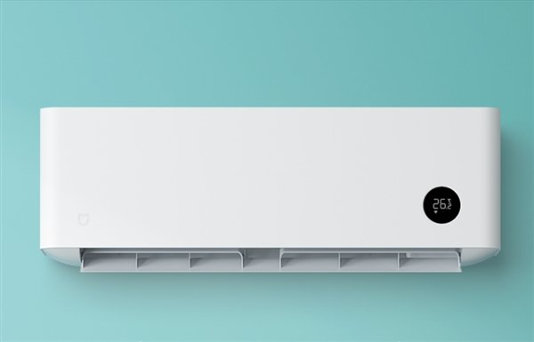 xiaomi introduces internet air conditioner and internet vertical air conditioner