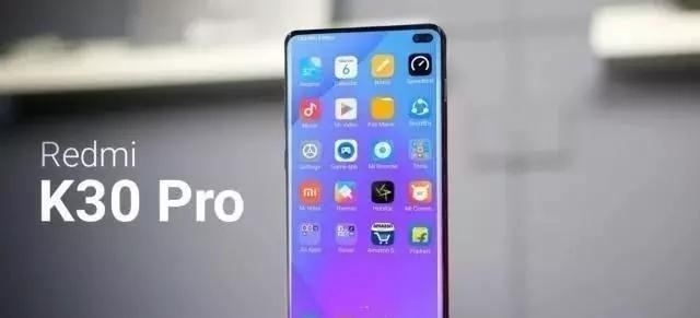 Redmi K30 Pro powered by SD865 SoC to launch in March 2020