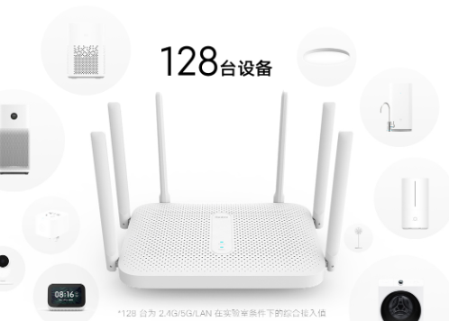Redmi Router AC2100 dev