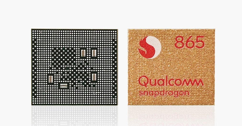 Snapdragon 865 skips integrated 5G modem and 7nm EUV manufacturing process - Executive explains why