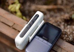 Xiaomi's BeeBest Smart Walkie-Talkie in photographs