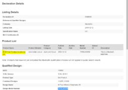 Xiaomi Mi Real Wireless Earphones 2S gets Bluetooth certification