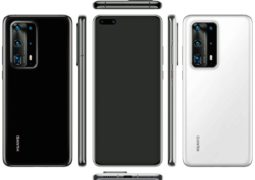 Huawei P40 and P40 Pro 5G spotted on TENAA – launch will be soon