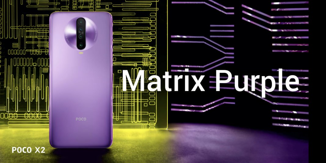 POCO X2 released for usd225 with 120Hz display, 64MP IMX686 Snapdragon 730G 2