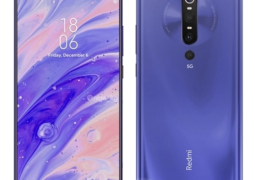 Xiaomi Redmi K30 Pro with pop-up selfie camera confirmed