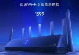 Xiaomi to release Mi AIoT Router with Wi-Fi 6 support