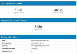 Apple iPhone 12 fueled by A14 chipset will reportedly be like fast like iPad Pro