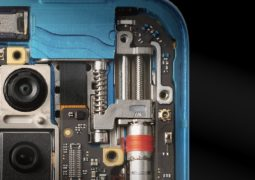 Redmi K30 Pro crams 61 sections per sq centimeter with 'Stacked Motherboard' design